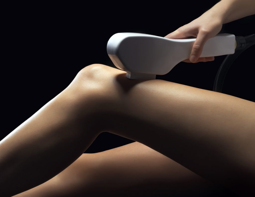 IPL Hair Removal Oxford Bare UK
