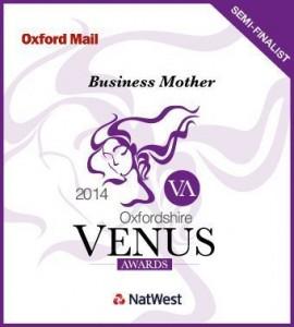 venus mother badge