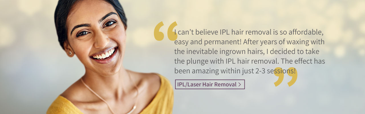 laser hair removal in oxford, Bare UK