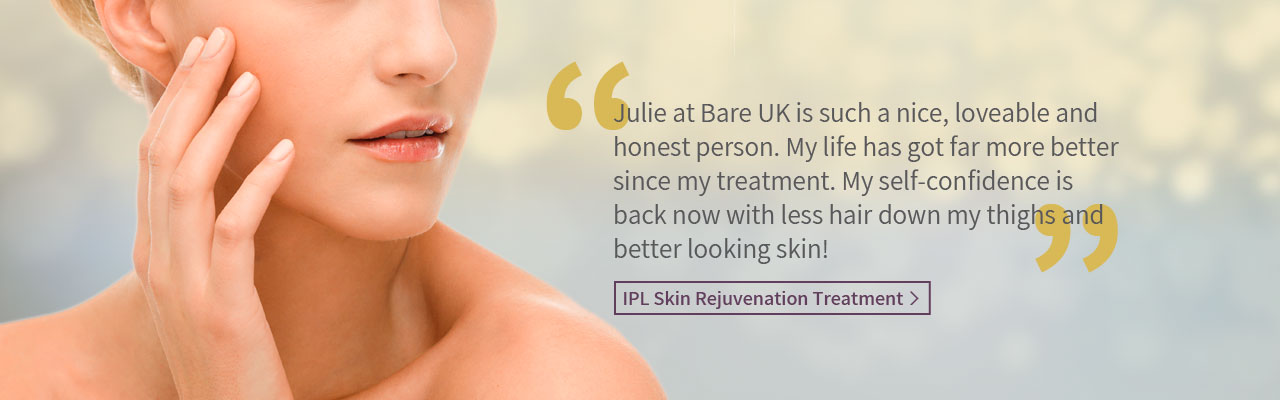 skin rejuvenation in oxford, Bare UK
